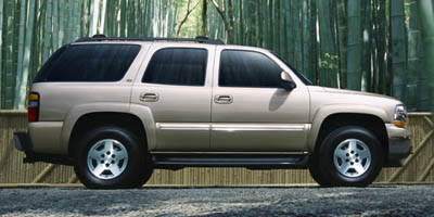 Minivans For Sale >> 2006 Chevrolet Tahoe (Chevy) Review, Ratings, Specs, Prices, and Photos - The Car Connection