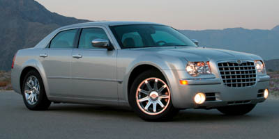 2006 Chrysler 300 Review, Ratings, Specs, Prices, and Photos - The