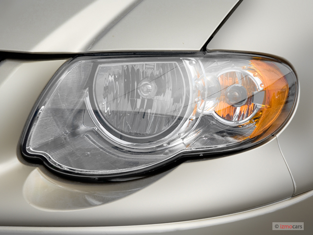 Chrysler Town Country Lwb Door Touring Headlight M