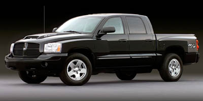2006 dodge dakota review ratings specs prices and. Black Bedroom Furniture Sets. Home Design Ideas