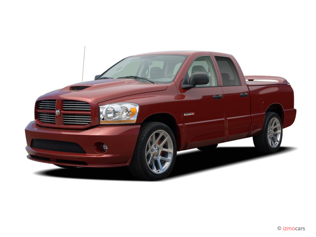 2006 dodge ram srt 10 pictures photos gallery the car connection. Black Bedroom Furniture Sets. Home Design Ideas