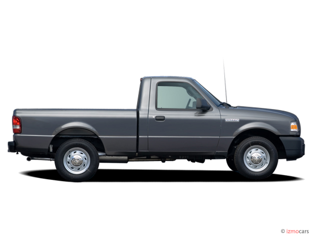 2006 Ford Ranger Review Ratings Specs Prices And Photos The