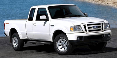 NHTSA tells owners of 2006 Ford Ranger, Mazda B-Series pickups to park their trucks until airbags are replaced