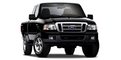 "Ford CEO Slips ""New Ranger"" Into Model Offerings List During Interview"