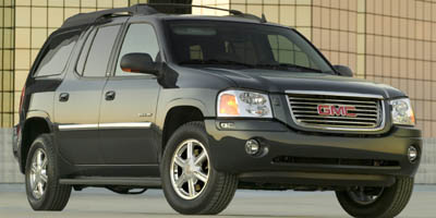 2006 Gmc Envoy Xl Review Ratings Specs Prices And Photos The Car Connection