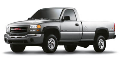 2006 gmc sierra 2500hd review ratings specs prices and photos rh thecarconnection com 2009 GMC Sierra 2010 GMC Sierra