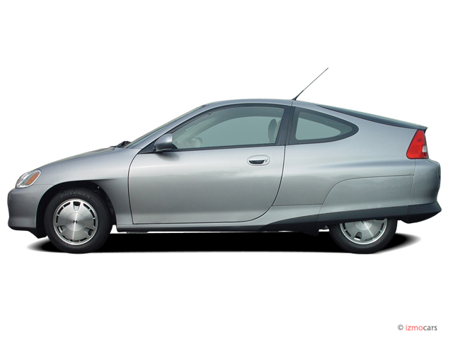 image 2006 honda insight cvt with a c side exterior view size 640 x 480 type gif posted on. Black Bedroom Furniture Sets. Home Design Ideas