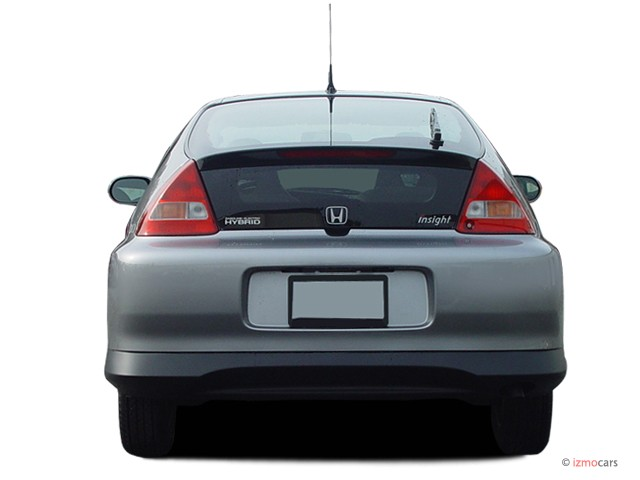 image 2006 honda insight cvt with a c rear exterior view size 640 x 480 type gif posted on. Black Bedroom Furniture Sets. Home Design Ideas