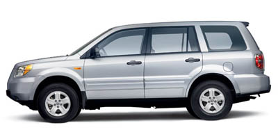 2006 Honda Pilot Review, Ratings, Specs, Prices, and Photos - The Car Connection