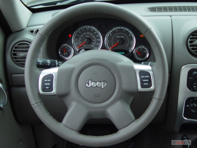 Image 2006 jeep liberty 4 door limited 4wd steering wheel size 640 x 480 type gif posted for Jeep liberty interior accessories