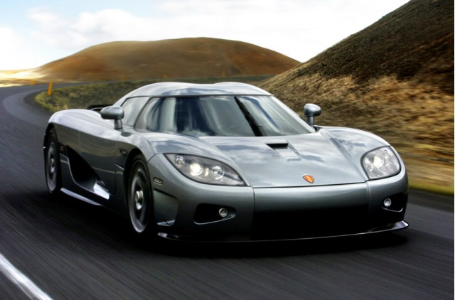 Koenigsegg launches Certified Legends program for used supercars