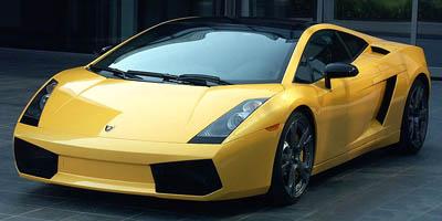 2006 Lamborghini Gallardo Review Ratings Specs Prices And Photos