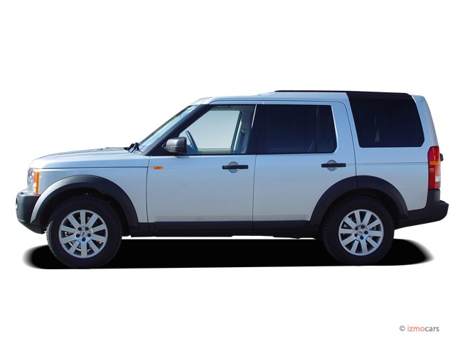 image 2006 land rover lr3 4 door v8 wagon se side exterior view size 640 x 480 type gif. Black Bedroom Furniture Sets. Home Design Ideas