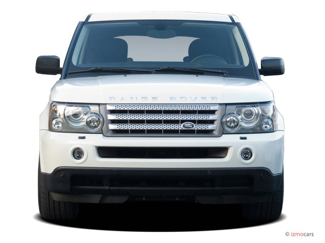 image 2006 land rover range rover sport 4 door wagon sc. Black Bedroom Furniture Sets. Home Design Ideas
