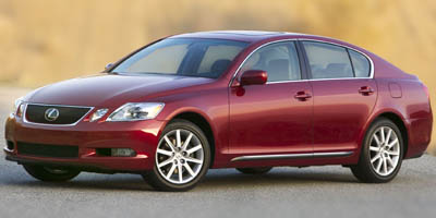 2006 Lexus GS 300 Review, Ratings, Specs, Prices, And Photos   The Car  Connection