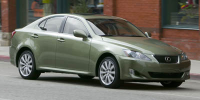 lexus is250 manual for sale