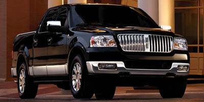 2006 lincoln mark lt review ratings specs prices and. Black Bedroom Furniture Sets. Home Design Ideas