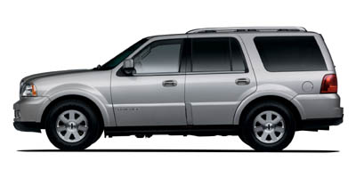 2006 lincoln navigator review ratings specs prices and photos the car connection. Black Bedroom Furniture Sets. Home Design Ideas