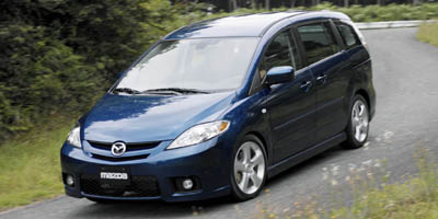 2006 mazda mazda5 review ratings specs prices and. Black Bedroom Furniture Sets. Home Design Ideas