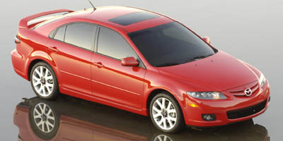 Marvelous 2006 Mazda MAZDA6 Review, Ratings, Specs, Prices, And Photos   The Car  Connection