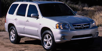 mazda tribute 2001 06 service repair manual