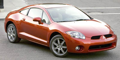 2006 mitsubishi eclipse page 1 review the car connection. Black Bedroom Furniture Sets. Home Design Ideas