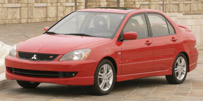 2006 mitsubishi lancer review, ratings, specs, prices, and photos