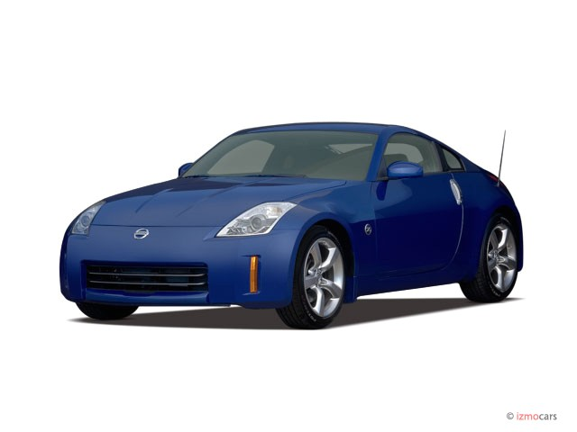 2006 Nissan 350z Review Ratings Specs Prices And