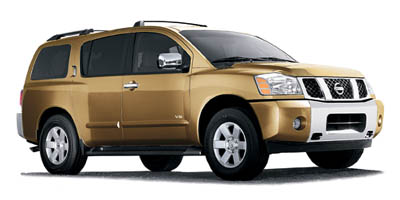 2006 Nissan Armada Review, Ratings, Specs, Prices, And Photos   The Car  Connection