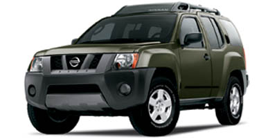 Good 2006 Nissan Xterra Review, Ratings, Specs, Prices, And Photos   The Car  Connection