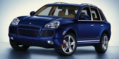 2006 porsche cayenne review ratings specs prices and photos the car connection. Black Bedroom Furniture Sets. Home Design Ideas