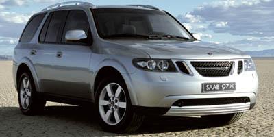 2006 Saab 9 7x 4 2i