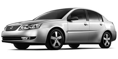 2006 Saturn Ion Review Ratings Specs Prices And Photos The Car Connection