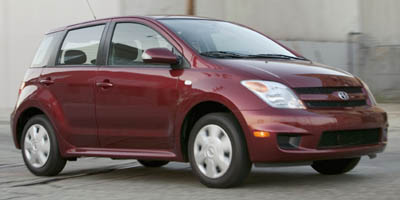 2006 Scion XA Review, Ratings, Specs, Prices, And Photos   The Car  Connection