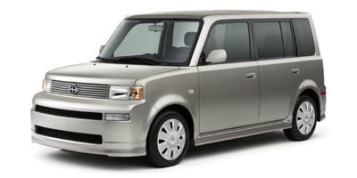 2006 Scion Xb Review Ratings Specs Prices And Photos The Car Connection
