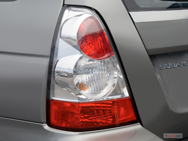 image 2006 subaru forester 4 door 2 5 xt limited auto tail light size 640 x 480 type gif. Black Bedroom Furniture Sets. Home Design Ideas