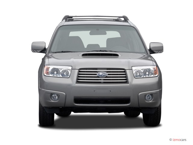 image 2006 subaru forester 4 door 2 5 xt limited auto front exterior view size 640 x 480. Black Bedroom Furniture Sets. Home Design Ideas