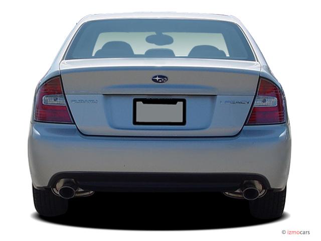 image 2006 subaru legacy sedan auto rear exterior view size 640 x 480 type gif posted. Black Bedroom Furniture Sets. Home Design Ideas