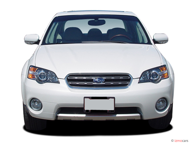 image 2006 subaru legacy sedan outback 3 0 r l l bean. Black Bedroom Furniture Sets. Home Design Ideas
