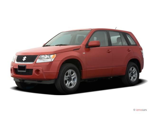 Suzuki Equator Consumer Reviews
