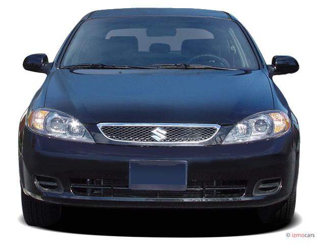 Suzuki Reno Luxury