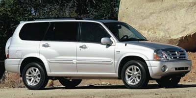Suzuki xl7 review