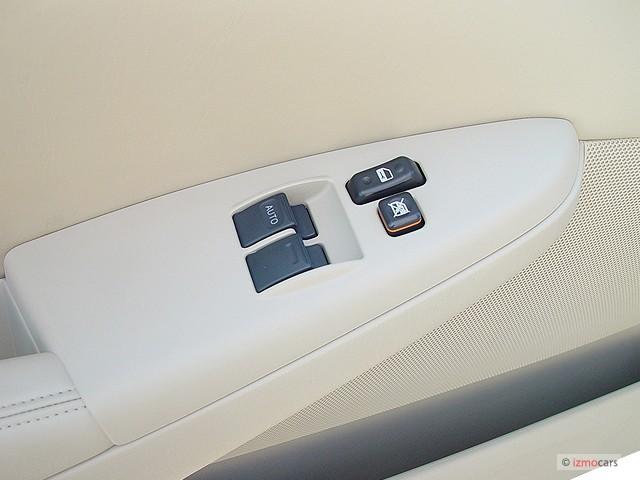 Image 2006 toyota camry solara 2 door coupe sle v6 auto - 2000 toyota solara interior door handle ...