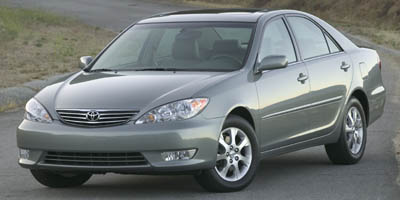 2006 Toyota Camry Review Ratings Specs Prices And Photos The Car Connection