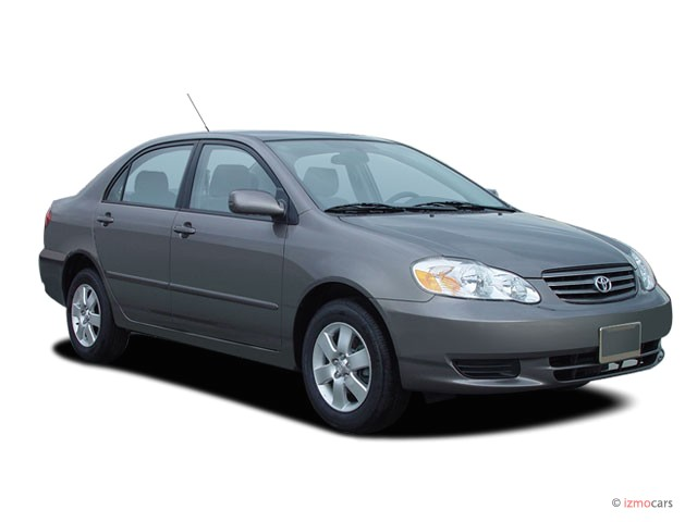 2006 toyota corolla review ratings specs prices and. Black Bedroom Furniture Sets. Home Design Ideas
