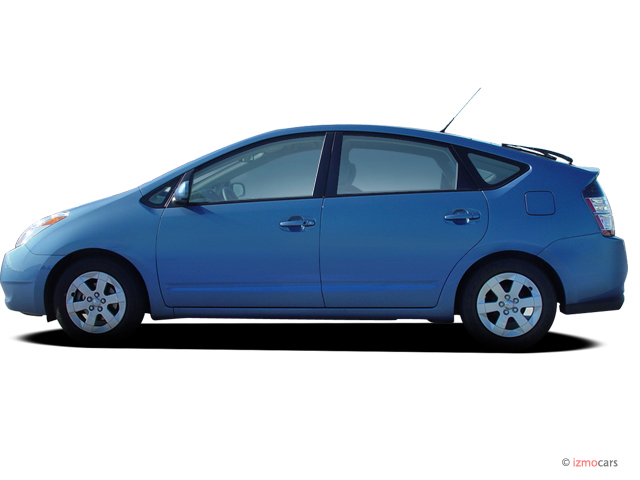 2006 Toyota Prius Review, Ratings, Specs, Prices, and Photos - The ...