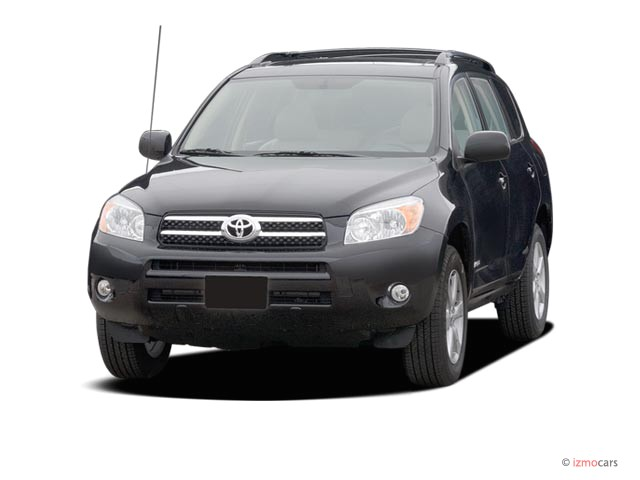 2006 toyota rav4 review ratings specs prices and. Black Bedroom Furniture Sets. Home Design Ideas