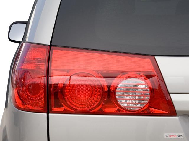 Image: 2006 Toyota Sienna 5dr LE FWD 8-Passenger (Natl ...