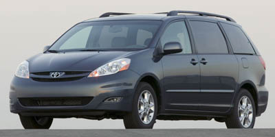 2006 Toyota Sienna Review, Ratings, Specs, Prices, And Photos   The Car  Connection