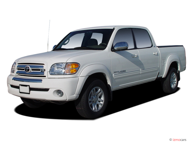 2006 Toyota Tundra Review  Ratings  Specs  Prices  And